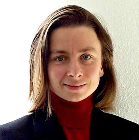 Tetyana Obukhanych