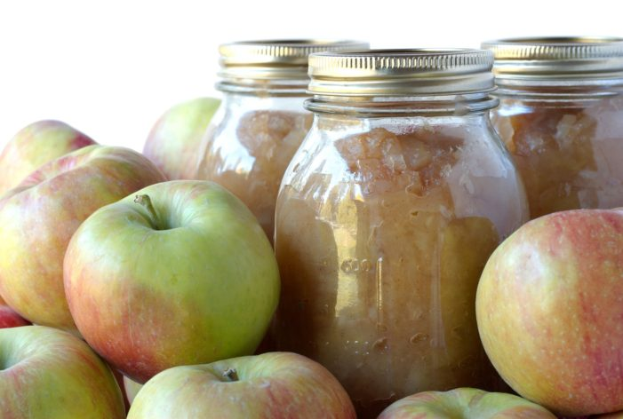 The Toxic Logic of Water and Applesauce