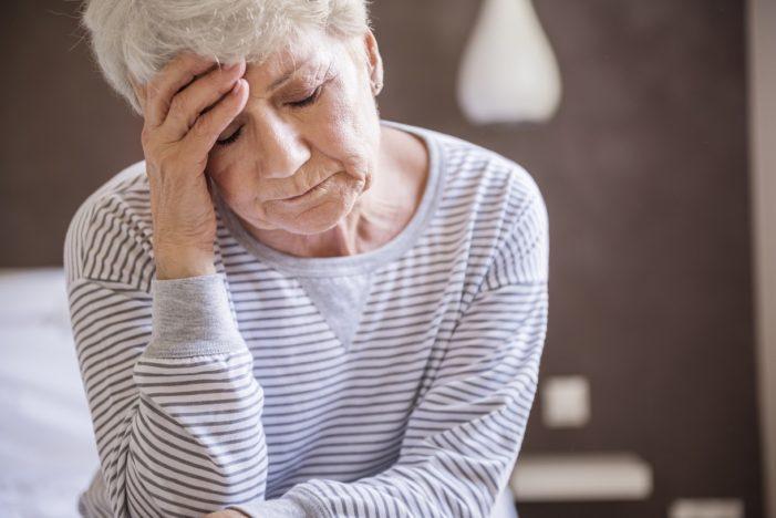 Merck Admits Shingles Vaccine Can Cause Eye Damage… and Shingles