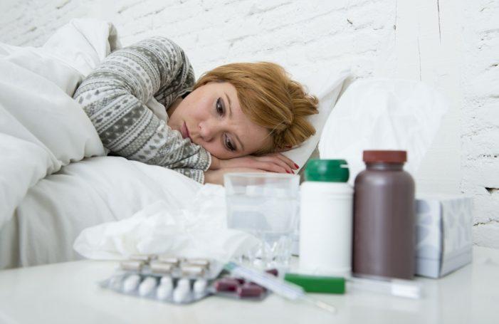 CDC Admits Flu Shots Fail Half the Time