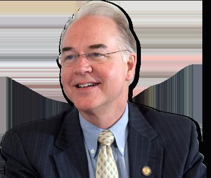Rep. Tom Price
