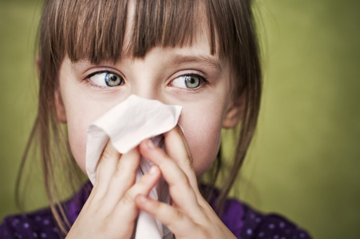 Study: Flu Vaccine Does Not Reduce School Absenteeism