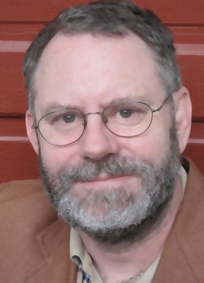 Dan Olmsted