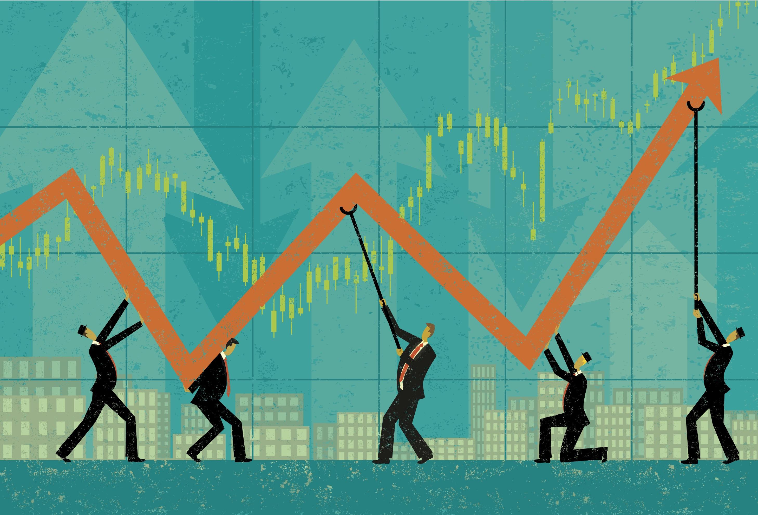 market-growth