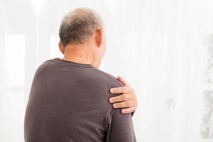Dureri de spate cat dureaza durerea