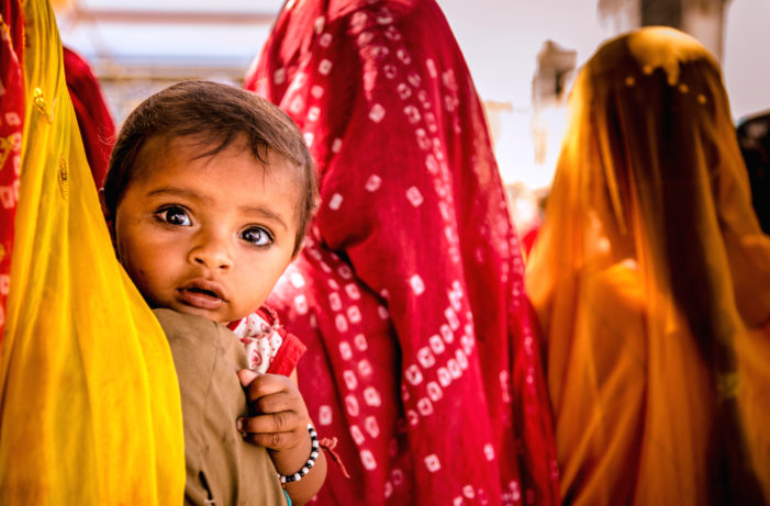 Babies in India Die After Getting JE and MMR Vaccines
