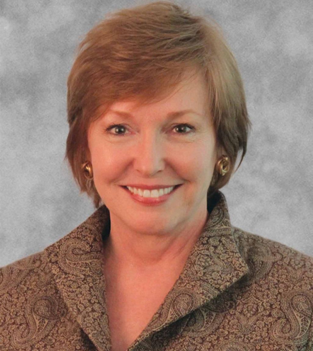 Brenda Fitzgerald