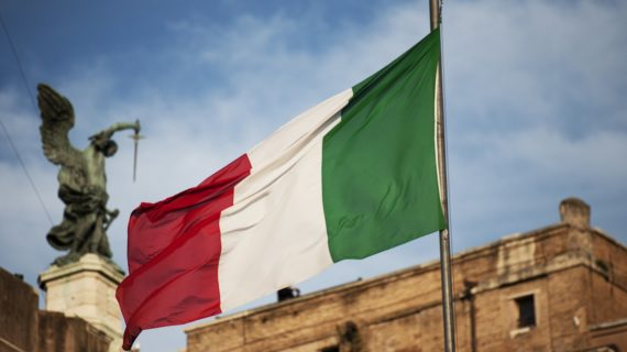 Vaccine Freedom Marches Across Italy Highlight Global Vaccination Agenda