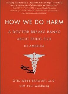 Book Review   How We Do Harm