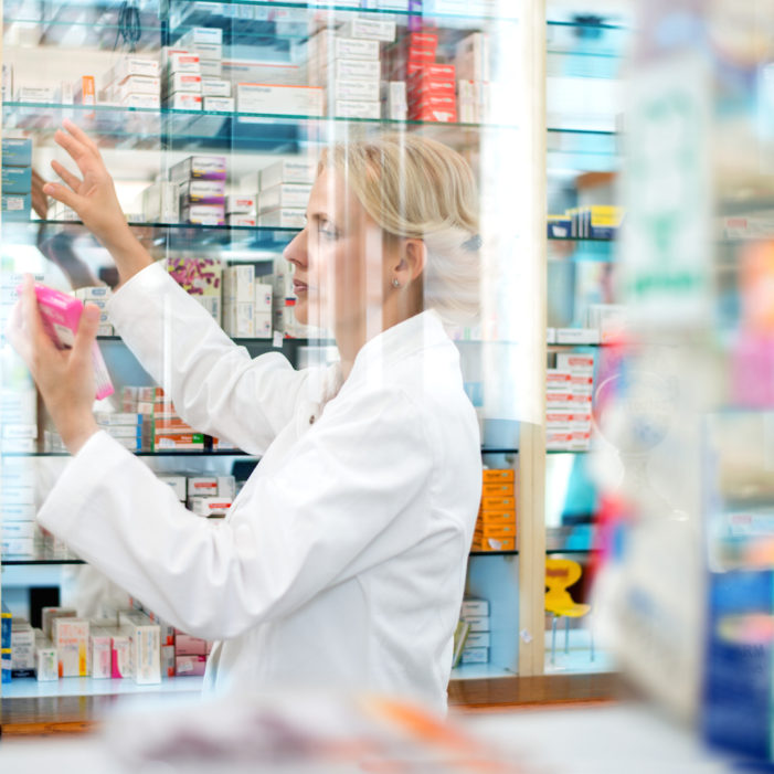 The Safety Implications of Pharmacists Giving Vaccines