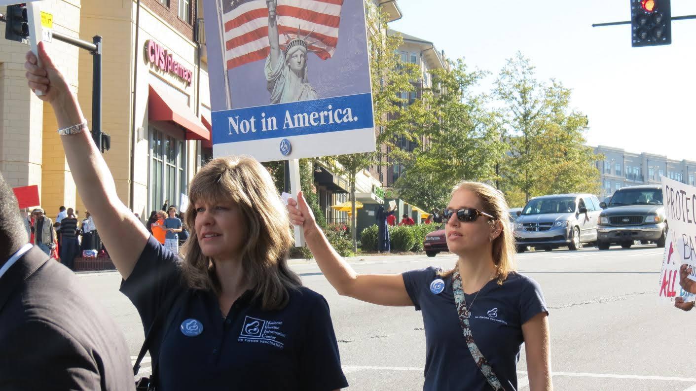 protesting-in-Atlanta