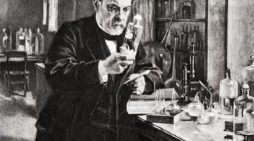 Pasteur vs Béchamp: The Germ Theory Debate