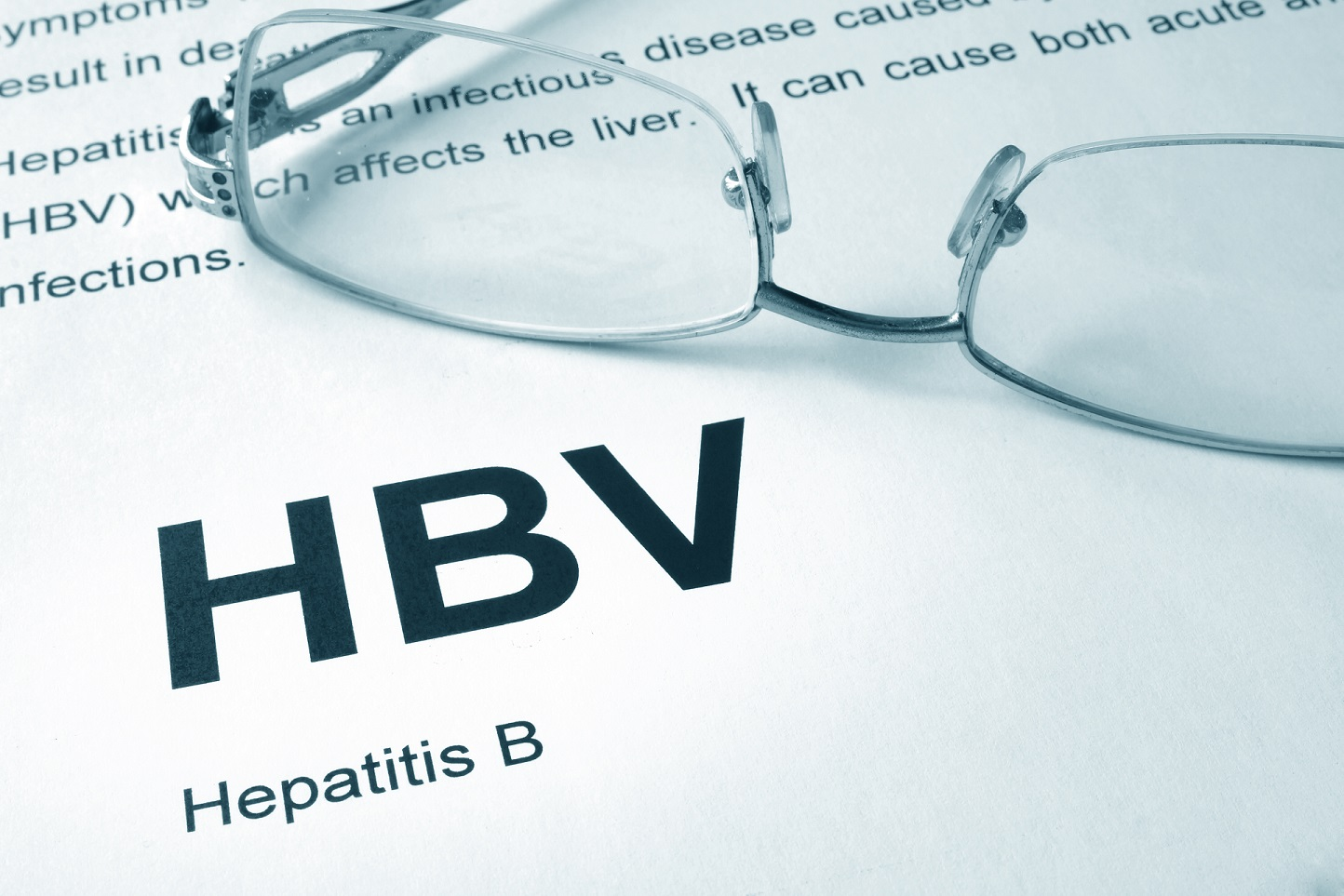 Whether to vaccinate against hepatitis 35