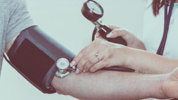 Redefining Hypertension: A Redefinition Throwback to Polio