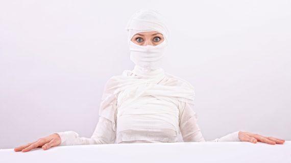 Embalming Fluid in Vaccines?