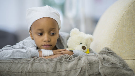 Is There a Link Between Vaccines and the Rise in Pediatric Cancer?