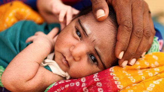 Three Children in India Die After JE, Measles and DPT Vaccinations