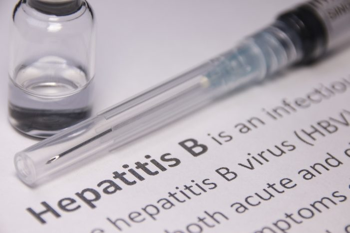 FDA Licenses New Hepatitis B Vaccine Despite Big Safety Concerns