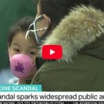 china vaccine scandal