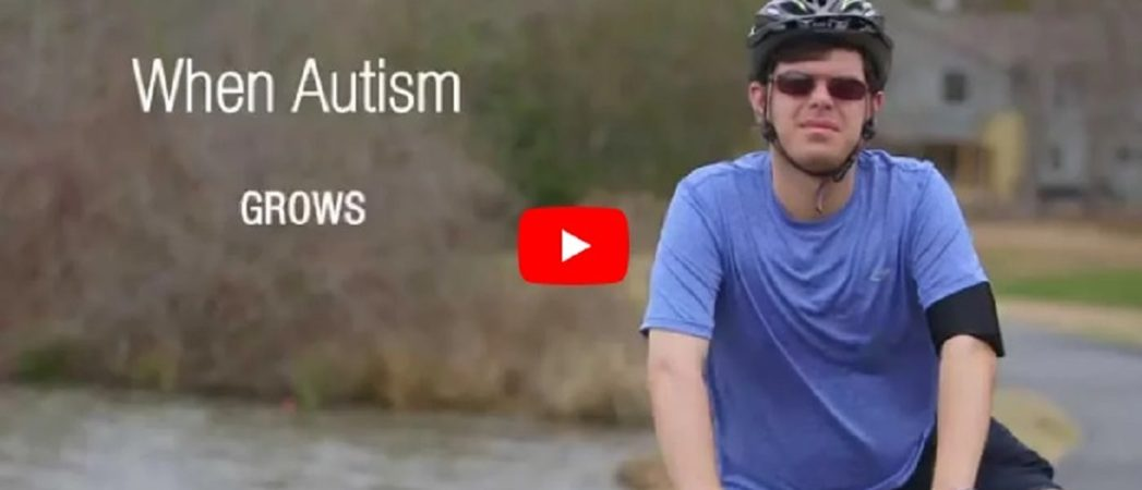 When Autism Grows Up
