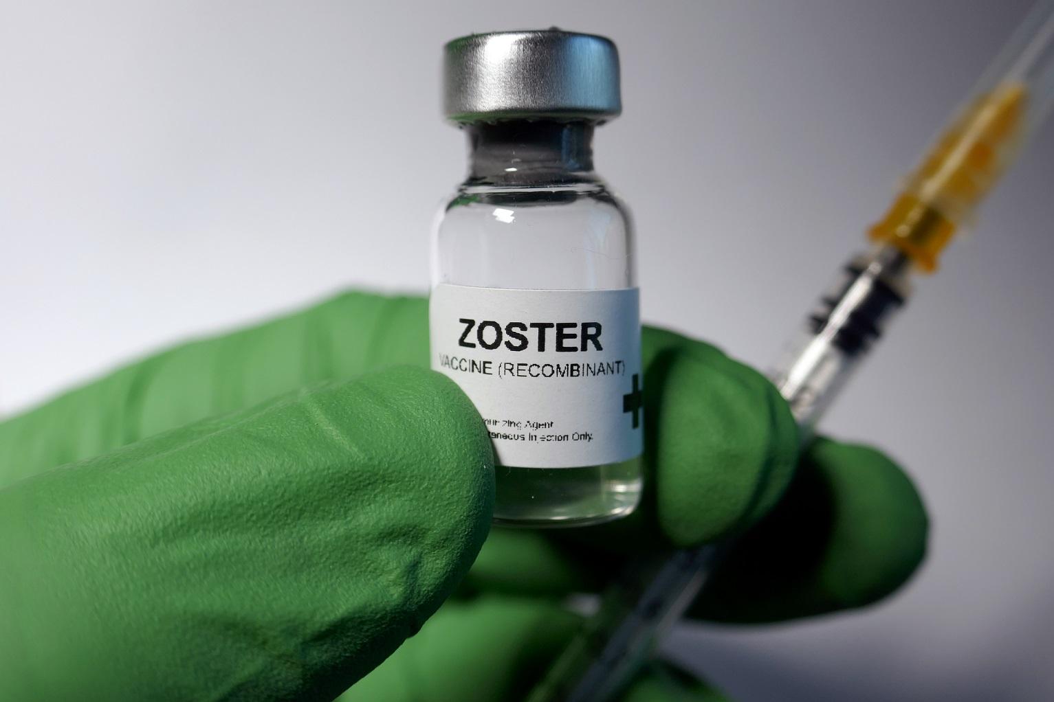Zoster inoculation