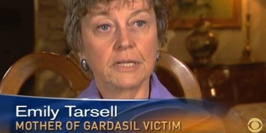 Gardasil: One Mom's Story