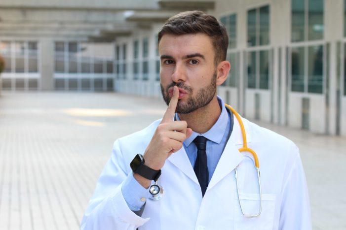 UK Health Officials Hide Results of Major Vaccine Trials