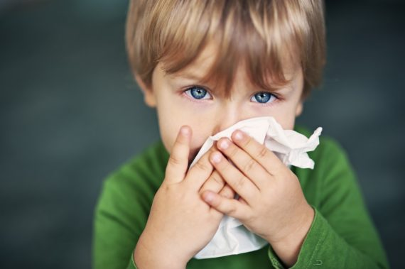"""FluMist """"Reformulated"""" But Still Mostly the Same Old Vaccine"""