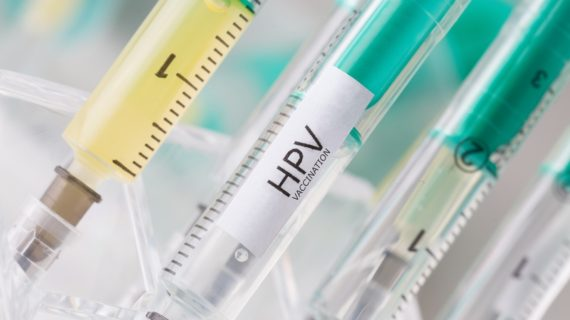 Mass HPV Vaccination Plan for the U.S.