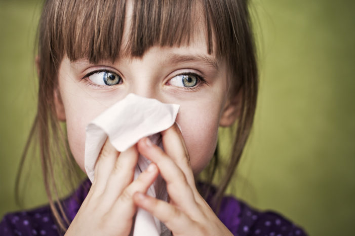 Seriously. A Vaccine for the Common Cold?