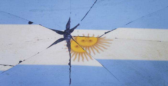 Argentina's New Vaccine Law is a Blueprint for American Real ID