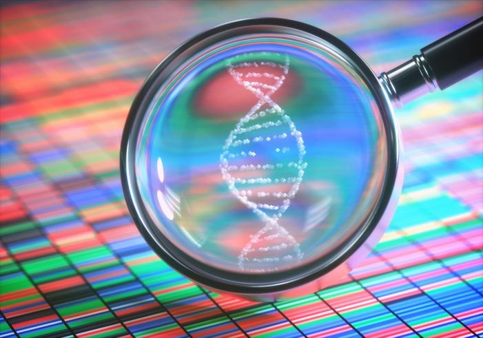 Popular DNA Testing Company Signs $300 Million Deal With Big Pharmaceutical Company