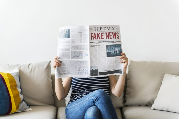 Media Using Native Advertising to Promote Vaccines