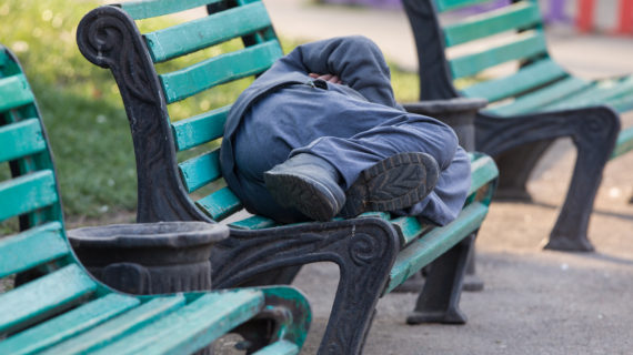 All Homeless People to Get Hepatitis A Vaccine
