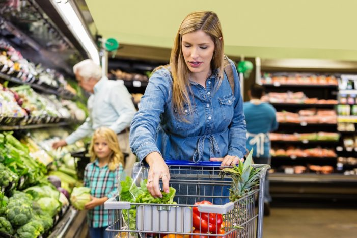 White, College-Educated, 'Whole Foods Moms' Deemed the Enemy