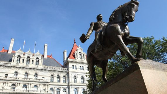 New York Bill Removing Religious Vaccine Exemption Turned Into Law on One Day with No Public Hearings
