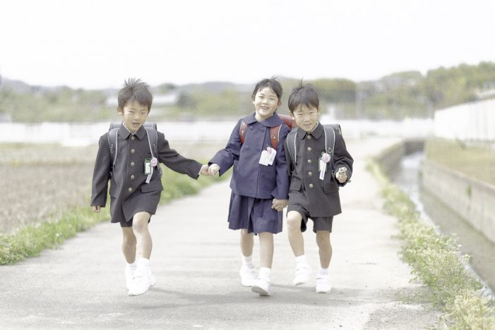Comparing the Health of Children in Japan and America