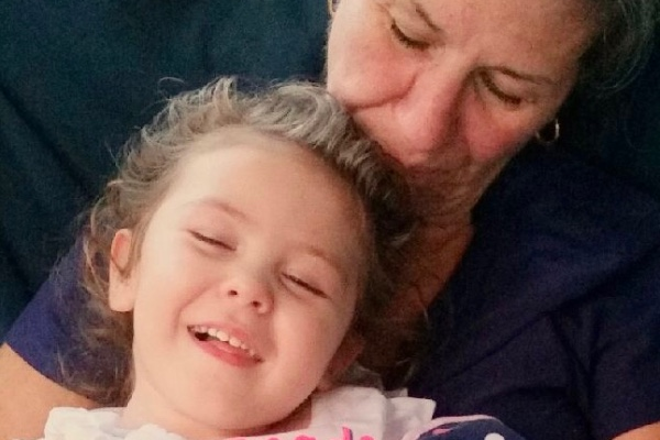 Brain Injured Girl in Virginia Diagnosed With ADEM After Flu Shot