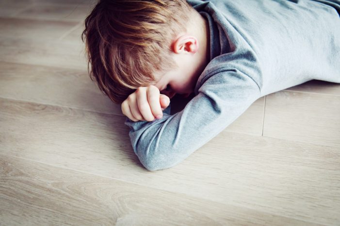 Autism Affecting Up to 1 in 36 Children in America