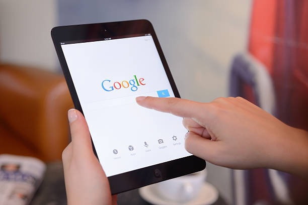 Google Joins the Pharmaceutical Industry