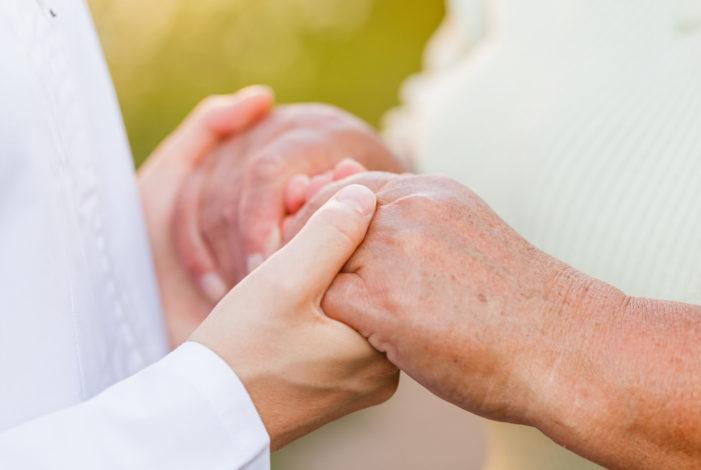 Skin Inflammation in Elderly Obstructs Vaccine Efficacy