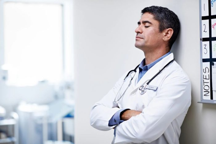 Big Shortage of Doctors for Chronically Ill Americans