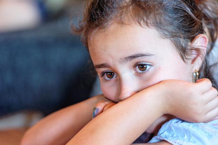 Scientists Find Chronic Brain Inflammation in Children With Autism