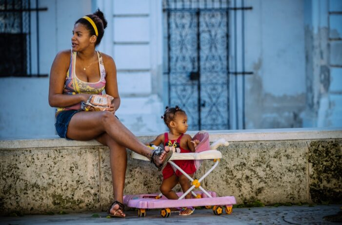 Baby Girl in Cuba Dies Two Days After Getting MMR Vaccine