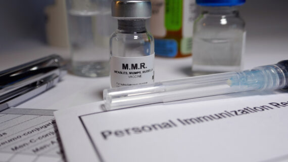 Trojan Horse of Measles—More Vaccines With the Mandate