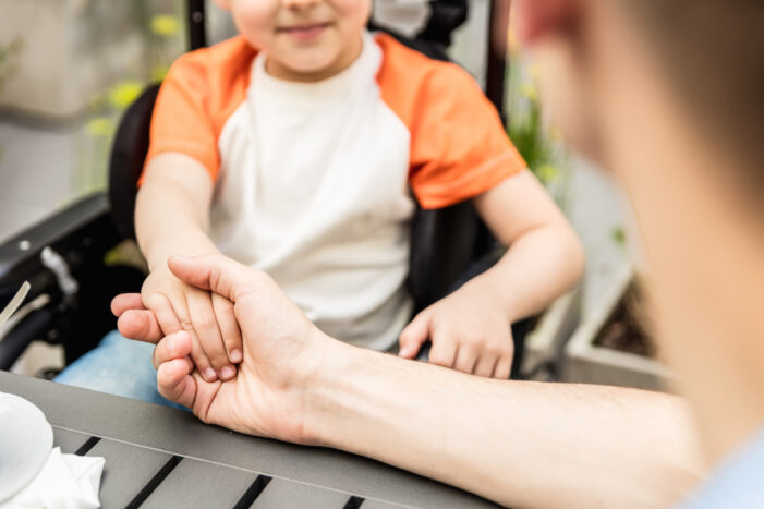 504 Plans for Special Needs Children: The New Normal