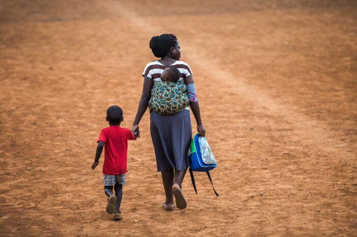Ugandan Boy Dies of Stevens-Johnson Syndrome After Getting Measles-Rubella, Polio Vaccines