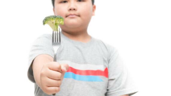 Malnutrition in America