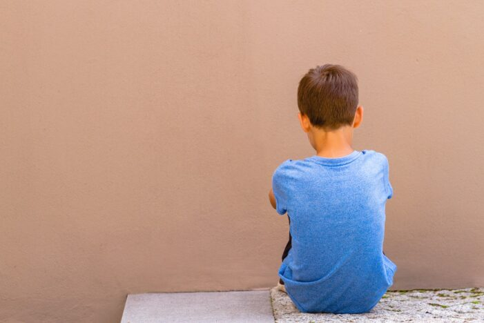 Autism Rate in New Jersey Up 43 Percent