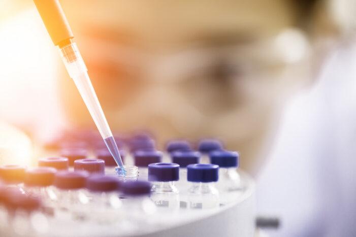 GlaxoSmithKline Partners with Viome to Develop New Vaccines